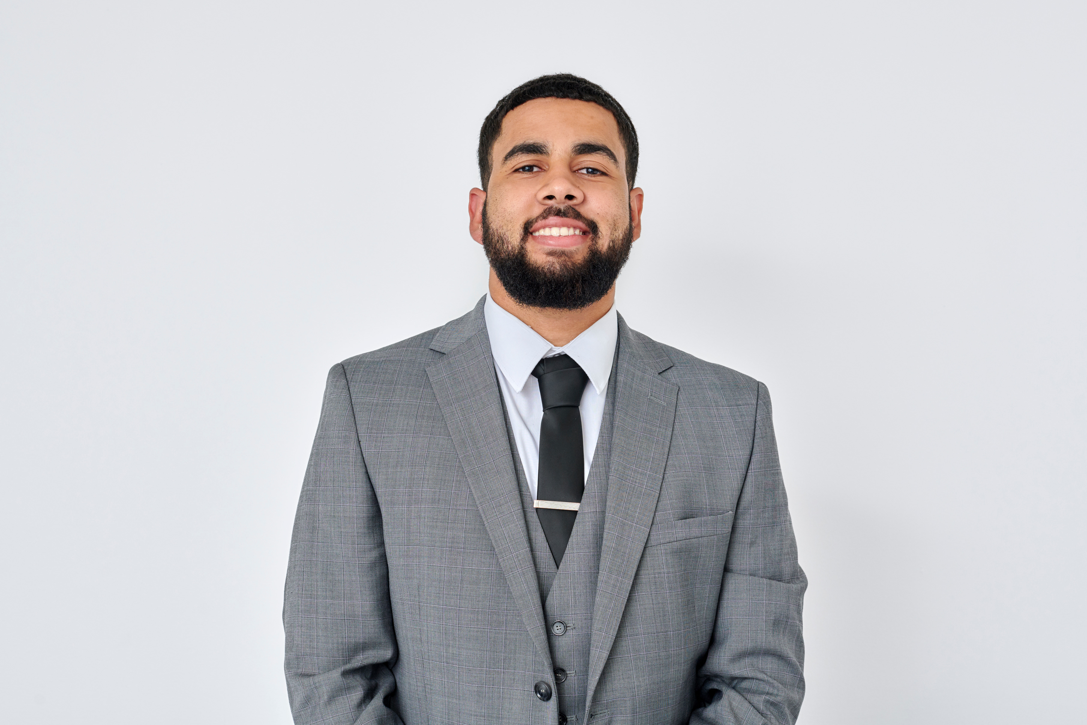 Danilo Santana, Client Advocate