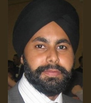 Baljinder Hayre, Head of Support