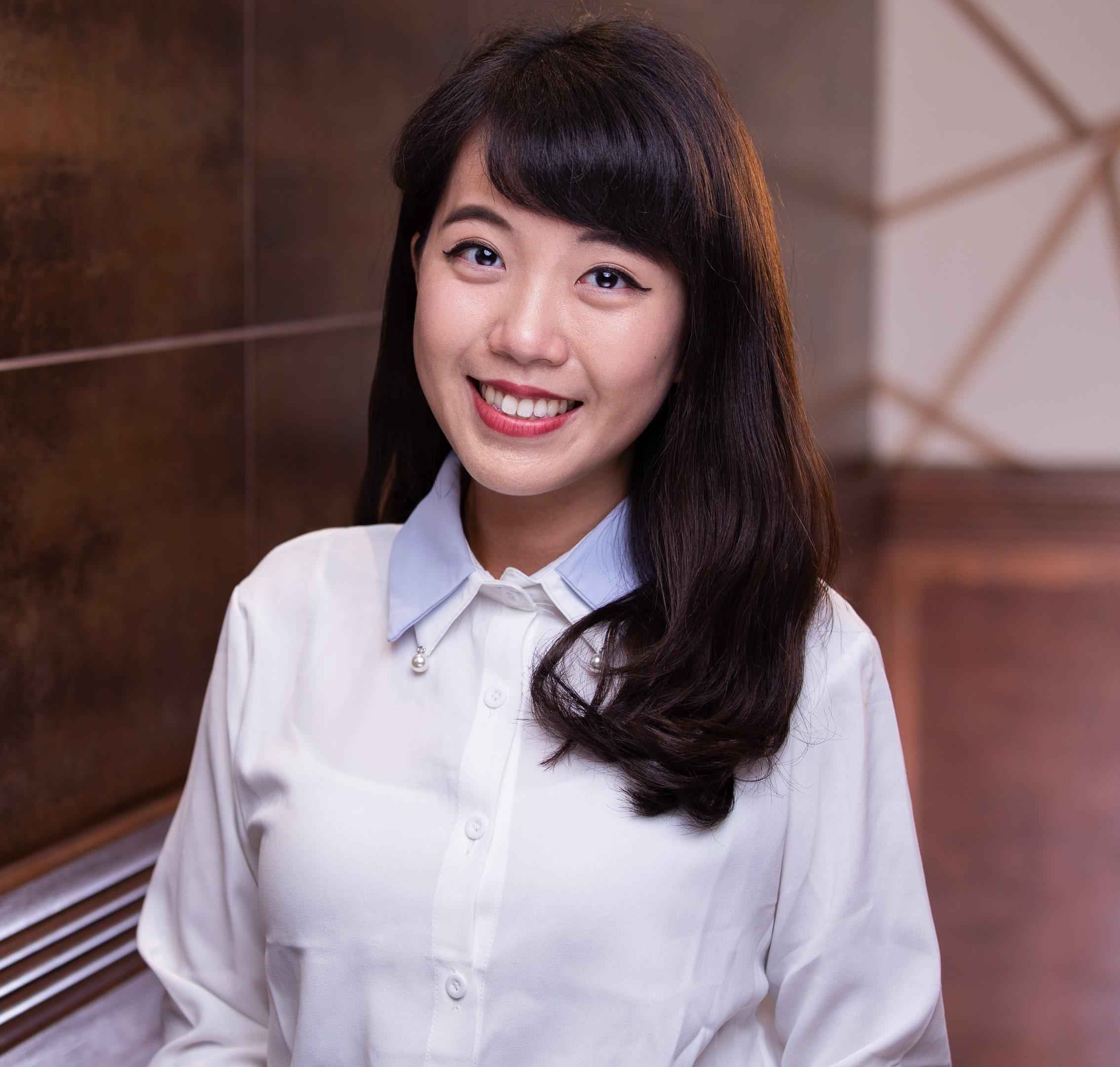 Maggie Lai-1