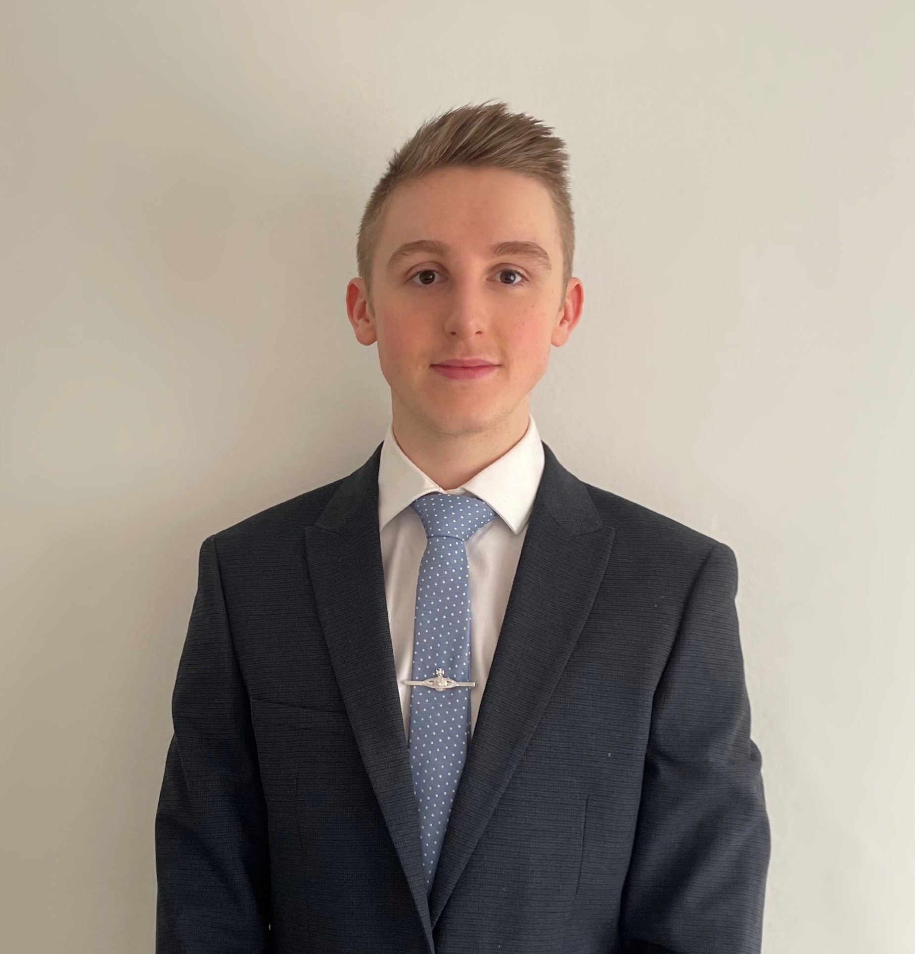 Josh Buchanan, Business Development Executive